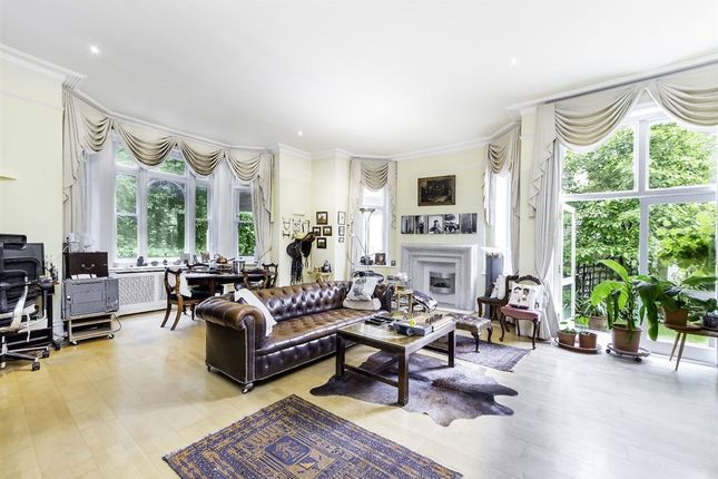 Thumbnail Flat for sale in Redington Road, Hampstead