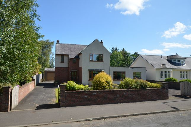 Thumbnail Detached house for sale in 12 North Park Avenue, Girvan