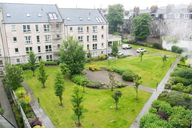 Thumbnail Flat to rent in 47 Dee Village, Aberdeen