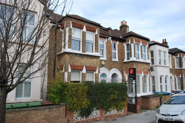 Thumbnail Terraced house to rent in Goodrich Road, London