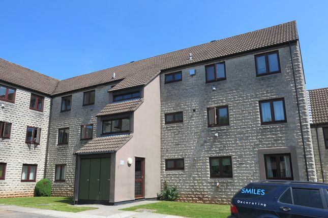 Thumbnail Flat to rent in Church Court, Midsomer Norton, Radstock