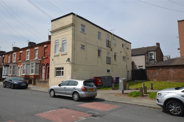 Thumbnail End terrace house for sale in Park Hill Road, Liverpool, Merseyside