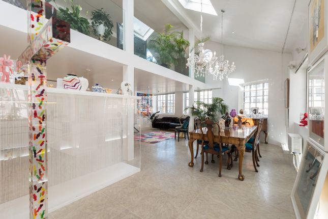 2 bed flat for sale in Mount Pleasant Hill, London E5