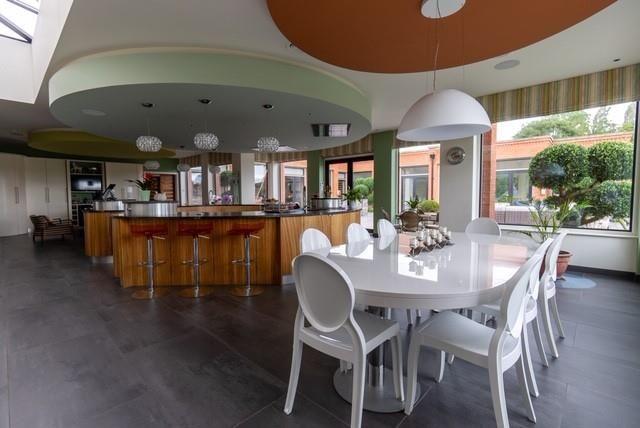 Normanton Manor Kitchen