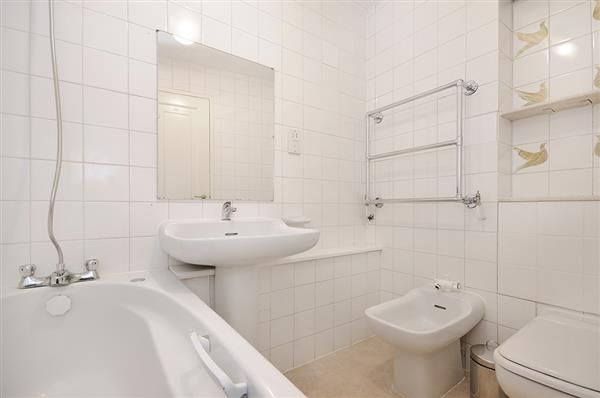 Bathroom of Strathmore Court, Park Road, London NW8
