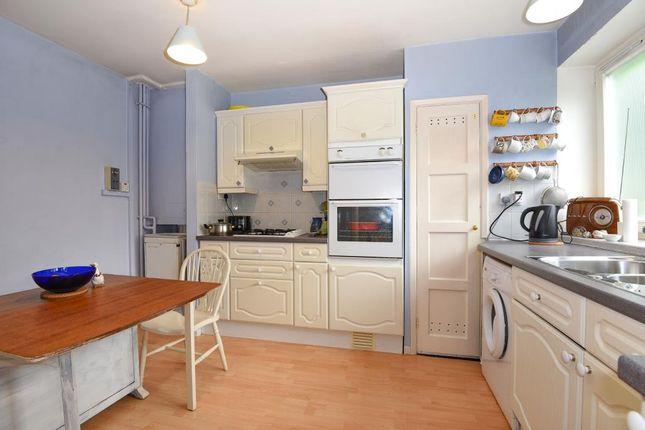 Kitchen of Broadhurst Gardens, South Hampstead NW6