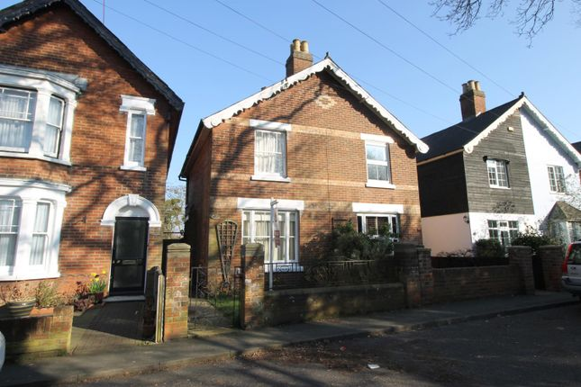 King Coel Road, Colchester, Essex CO3
