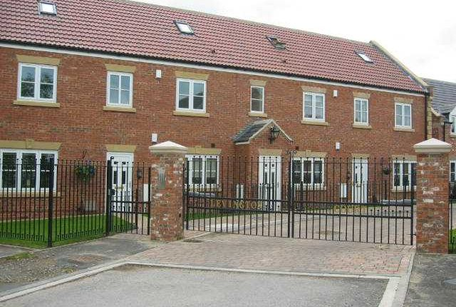 3 bed flat to rent in Levington Court, Kirklevington, Yarm ...