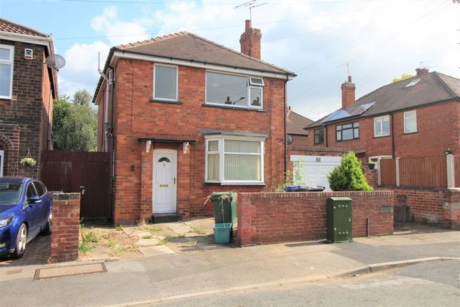 Thumbnail Detached house for sale in Hampton Road, Town Moor, Doncaster