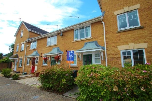 Thumbnail Property to rent in Lambourne Way, Portishead, Bristol