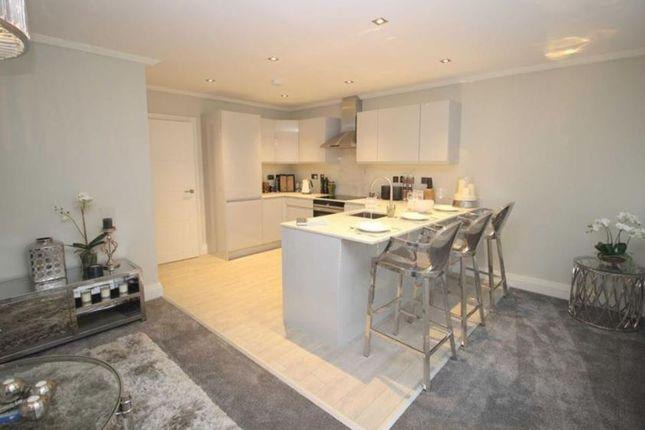 Thumbnail Flat to rent in Maritime Way, Ashton-On-Ribble, Preston