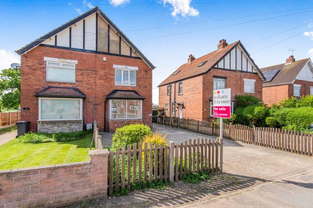 3 bed semi-detached house for sale in High Street, Dunsville, Doncaster