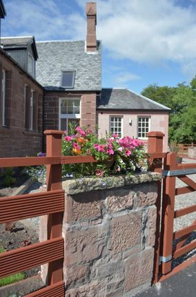 Thumbnail Link-detached house to rent in 3 Old School Court, Main Street, Killearn, Glasgow