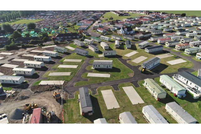 Aerial View of Leysdown Road, Sheerness ME12