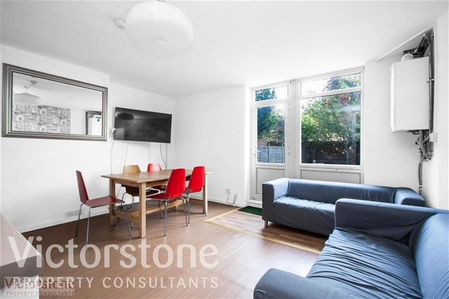 Thumbnail Maisonette to rent in Wickford Street, Whitechapel, London