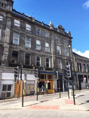 Thumbnail Flat to rent in 34 Bridge Street, Top Floor