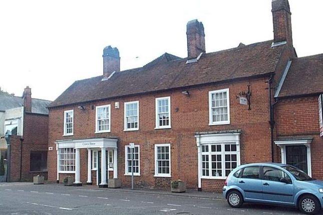 Suite 4 Crown House, Hartley Wintney RG27