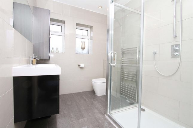 Bathroom of Briarwood Drive, Northwood HA6
