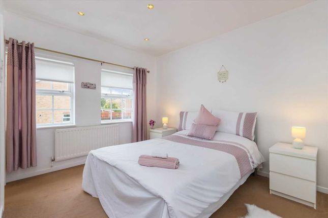 Bedroom One (1) of Strathdon Place, Hairmyres, East Kilbride G75