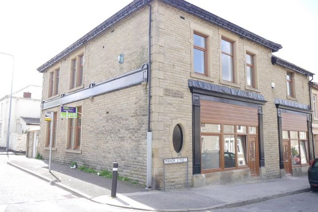 Thumbnail Flat to rent in Alice Street, Accrington