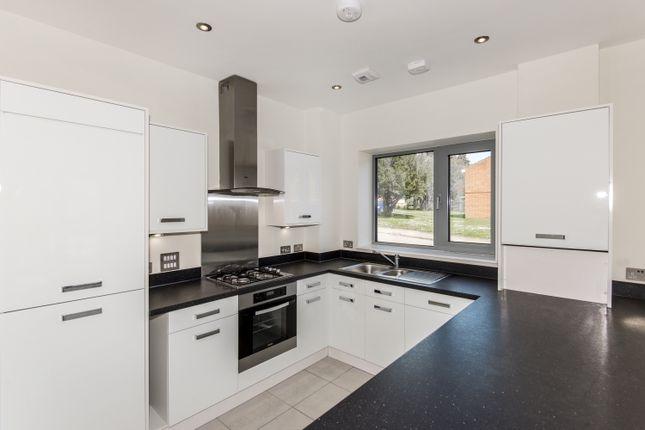 Thumbnail Flat to rent in Hightown Gardens, Banbury