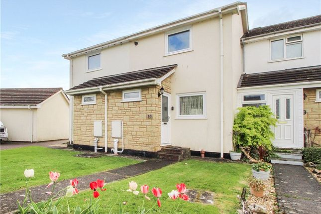 2 bed terraced house to rent in Willhayes Park, Axminster, Devon EX13