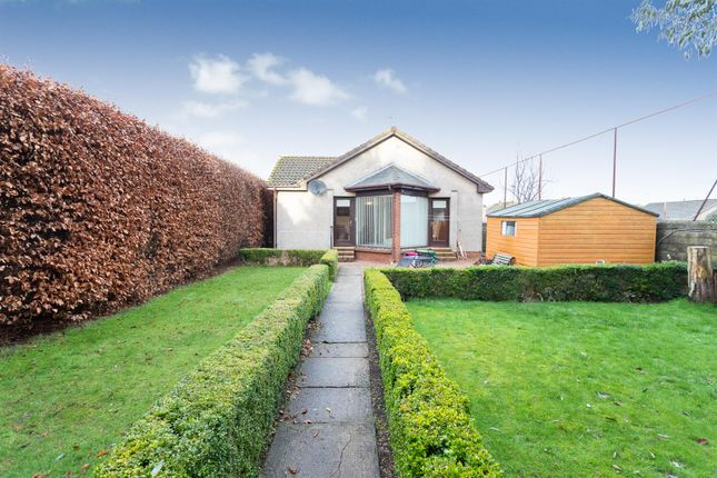 Thumbnail Property for sale in Tennis Road, Carnoustie