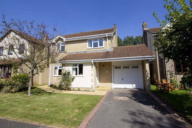Thumbnail Detached house for sale in Compton Gardens, Frome