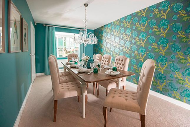 Thumbnail Semi-detached house for sale in Green Bank Road, Hanham