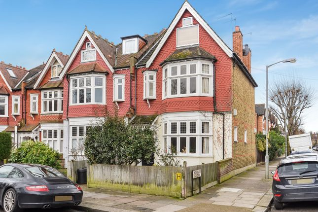 Thumbnail Flat for sale in Clairview Road, Streatham