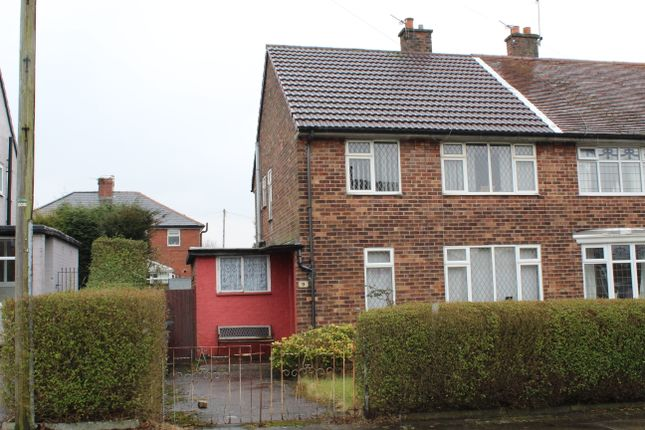 Thumbnail Semi-detached house for sale in Penrith Avenue, Walkden