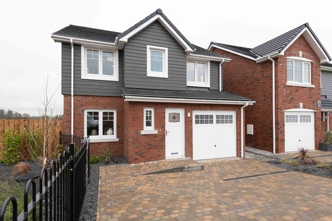 4 bed property for sale in The Langley Royal Park Phase Two, Ramsey, Ramsey, Isle Of Man IM8