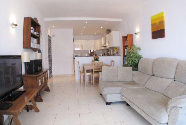 Lounge of Spain, Málaga, Nerja, East Nerja, Capistrano Playa