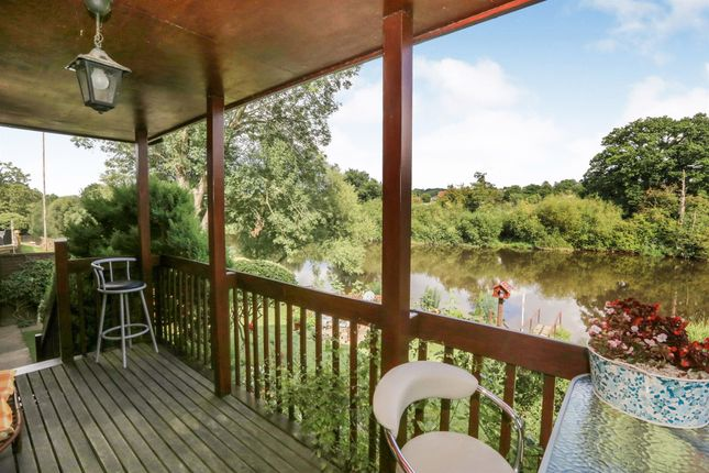 Thumbnail Detached bungalow for sale in Astley Burf, Stourport-On-Severn
