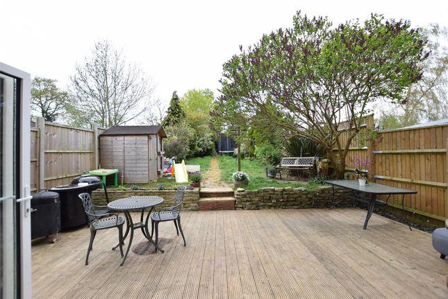 Garden of Dunster Road, Keynsham, Bristol BS31