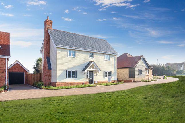 Thumbnail Detached house for sale in Tulip, Plot 3, Latchingdon Park, Latchingdon, Essex