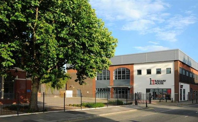 Thumbnail Office to let in Bruton Way, Gloucester