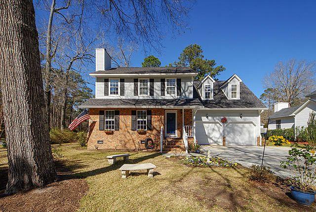 Summerville, South Carolina, United States Of America