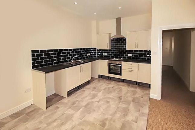 Thumbnail Flat to rent in Lacey Street, Widnes