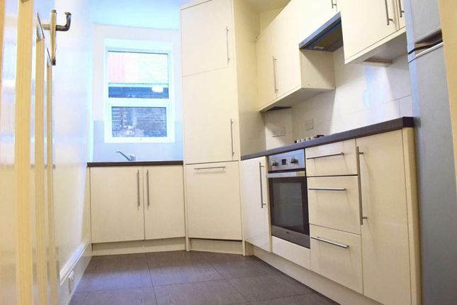 Thumbnail Flat to rent in Honor Oak Road, Forest Hill, London