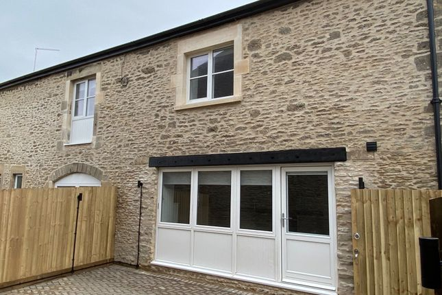 Thumbnail Semi-detached house to rent in Skittle Alley Cottages, High Street, Faulkland. Nr. Bath