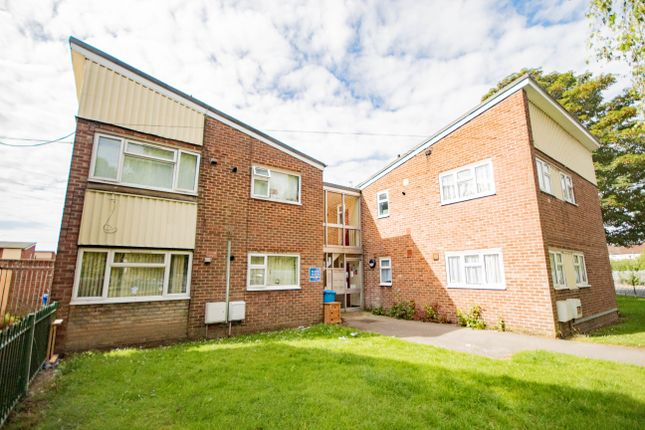 1 bed flat to rent in Selby Street, Hull HU3