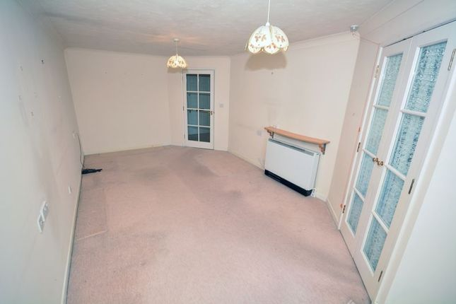 Lounge of Montpelier Court, Exeter EX4