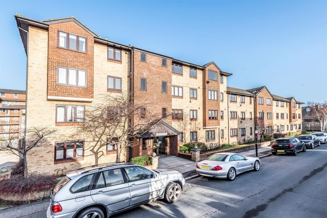 Thumbnail Property for sale in Griffiths Road, London