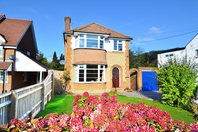 Thumbnail Detached house for sale in Treadaway Road, Flackwell Heath