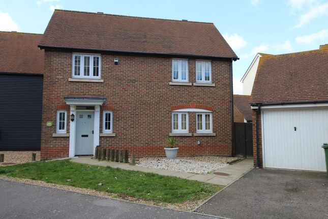 Thumbnail Terraced house to rent in Madeira Way, Eastbourne
