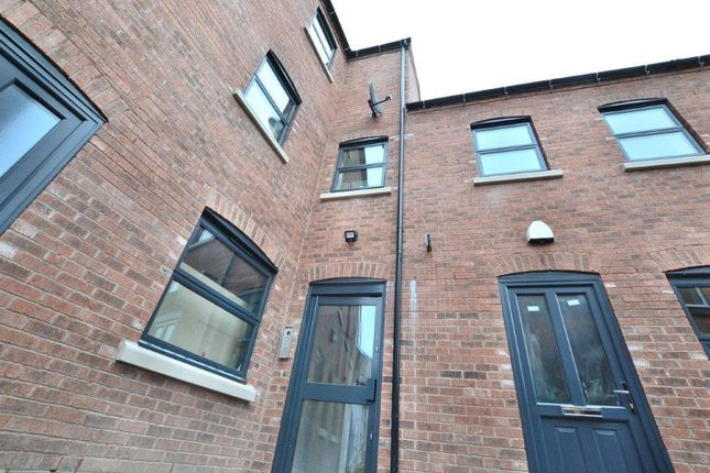 1 bed property to rent in Albert, High Street, Loughborough LE11