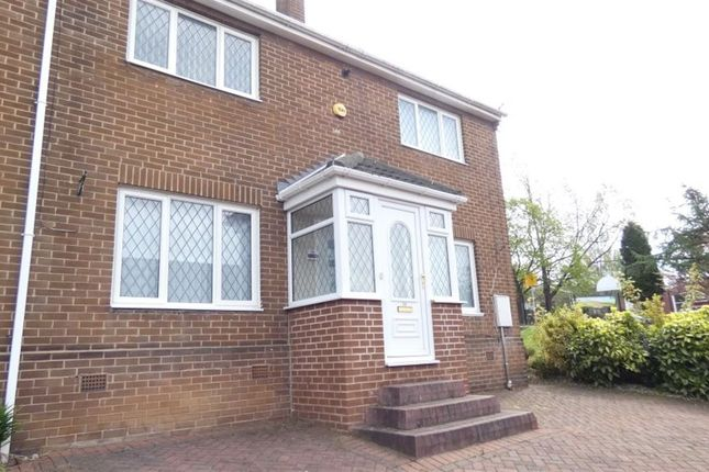 Semi-detached house to rent in Laxford, Birtley, Chester Le Street