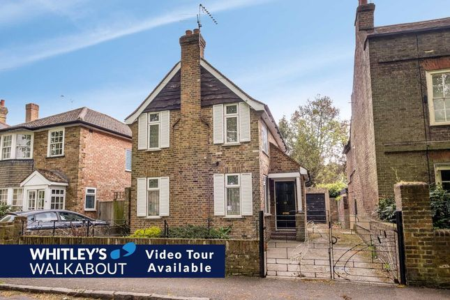 Thumbnail Detached house for sale in The Green, West Drayton, Middlesex