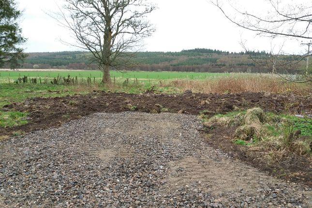 Thumbnail Land for sale in Killen, Avoch